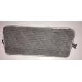 Mop pad - Tergo - Small grey thick 12""