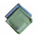 Multi-Purpose / Duster Cloth - Premium Quality -Blue/Green