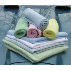 8 cloth Starter Kit - All of Nordic Microfiber cloths