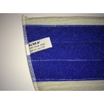 Mop Pad - Wet Polishing -  Gray