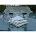 Auto Detailing 4 Cloth Kit