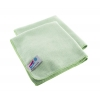 Multi-Purpose Duster cloths - 2 green