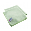 Multi-Purpose Duster cloths - green
